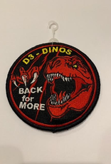 D-3 Company Patch