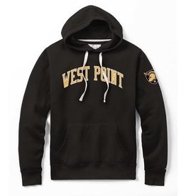 Stadium Hood Sweatshirt (League Collegiate)