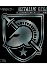 Metallic Decal/West Point Shield