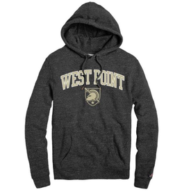 Heritage Hood West Point Sweatshirt/Shield