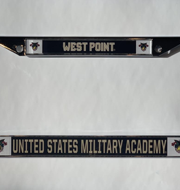 West Point USMA License Plate Frame