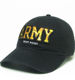 Youth Baseball Cap (ARMY/WPT/TieDye)