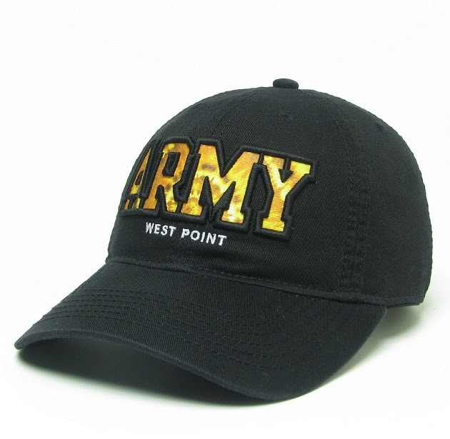 Youth Baseball Cap (ARMY/WEST POINT/TieDye)