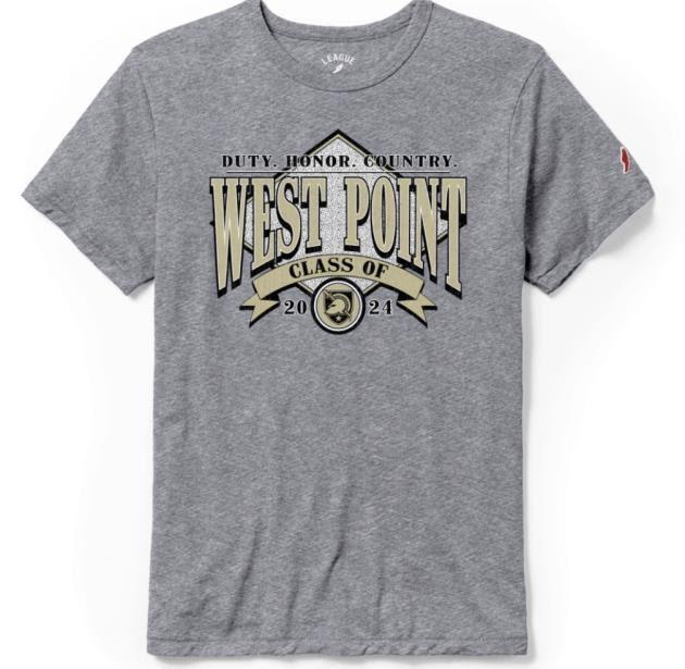 West Point Class of 2024 T-Shirt