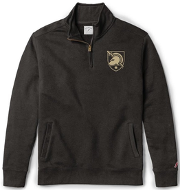 West Point Stadium Quarter Zip (Shield/League)