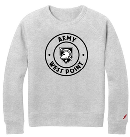 Kid's Army West Point Terry Crewneck Sweatshirt