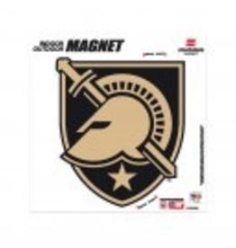 "Outdoor Magnet/West Point Shield (8"" by 8"")"