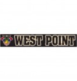 West Point Decal (2 x 19)