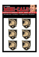 West Point Face Decals (Shield)