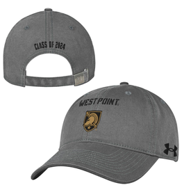 West Point Class of 2024 Baseball Cap (Under Armour)