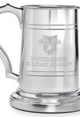 West Point Pewter Stein