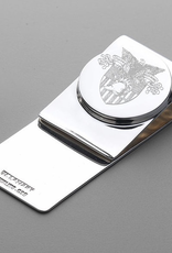 West Point Sterling Silver Money Clip