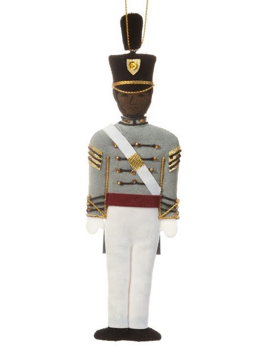 Male/TARBUCKET/Cadet Ornament/St. Nicholas