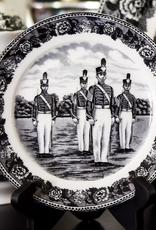 Salad/Dessert Plate, West Point China