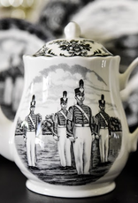 Teapot (West Point China)