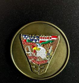 USMA 2022 Crest Coin