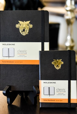 USMA Crest Pocket Size Moleskine Ruled Notebook