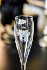 West Point Toasting Glass (Sold Individually)