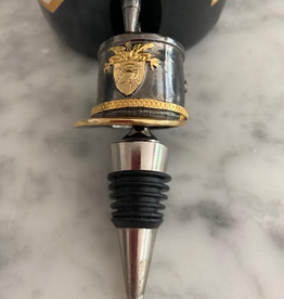 Cadet Tarbucket Wine Stopper