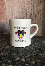 West Point Yearling Diner Mug