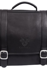 West Point Leahter/Willow Rock Computer Leather Briefcase (Special Order)