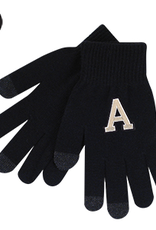 """Block """"A"""" West Point I Text Glove (Med)"""