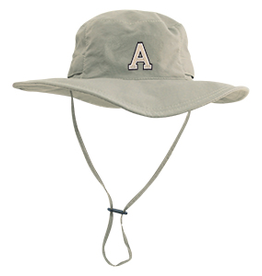 West Point Khaki Boonie Outback Hat