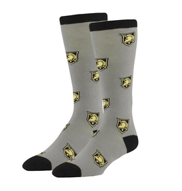 West Point Athletic  Shield Socks