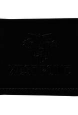 Trifold West Point/Crest Wallet (Black)