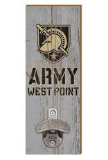 West Point Wall Mount Bottle Opener