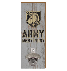 West Point Wall Mount Bottle Opener
