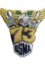 Special Order: USMA Class of ?, Bullion Patch
