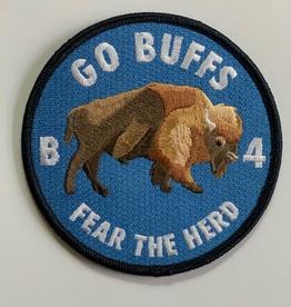 B-4 Company Patch
