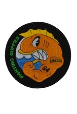 G-4 Company Patch