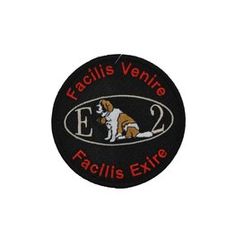 E-2 Company Patch