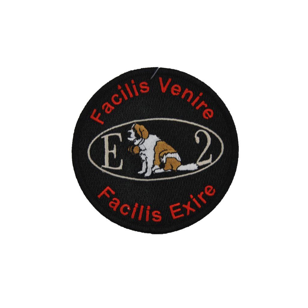 E-2 Company Patch