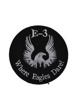 E-3 Company Patch