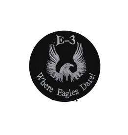 E-3 Company Patch