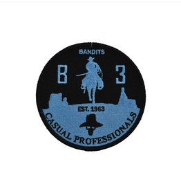 B-3 Company Patch