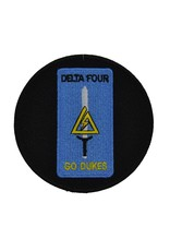 D-4 Company Patch