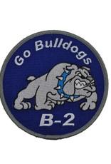 B-2 Company Patch