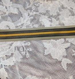 7/8 Inch Custom DUSA Ribbon