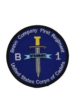 B-1 Company Patch