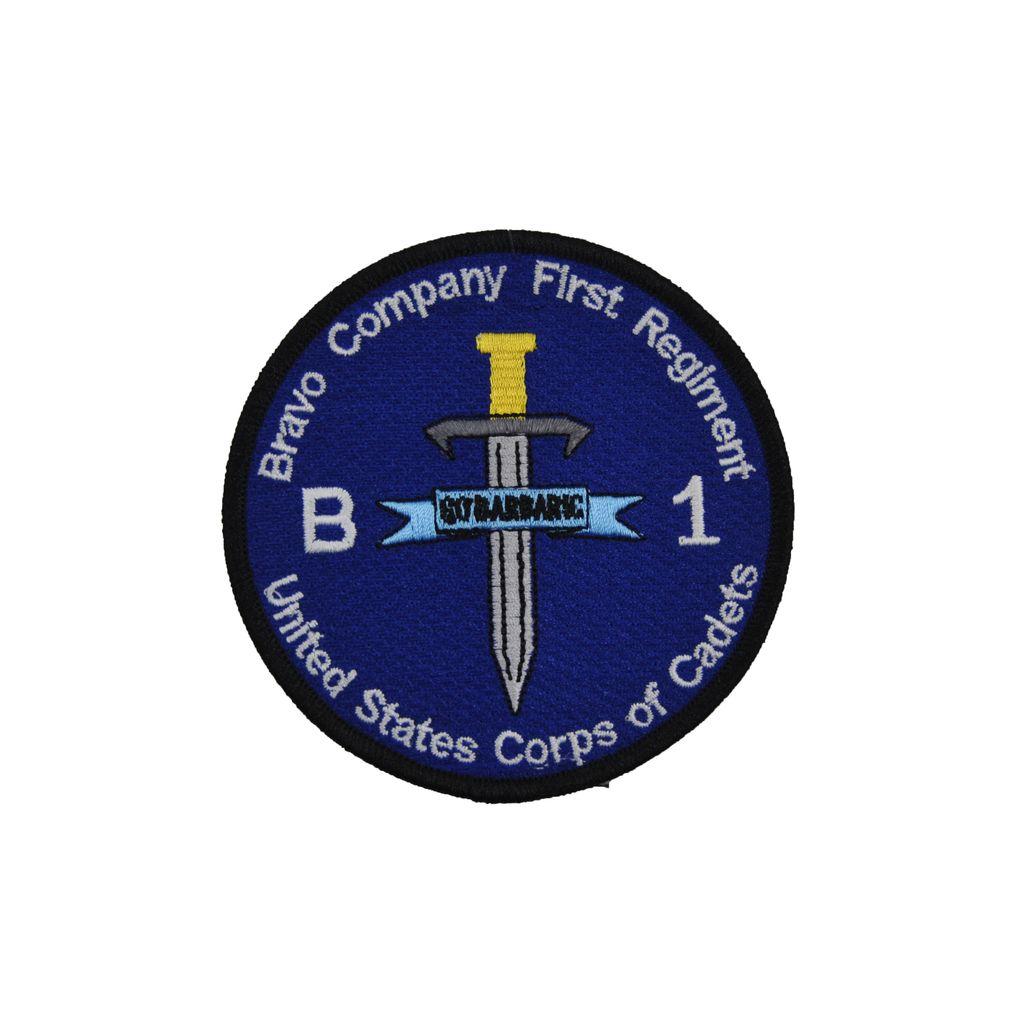 B-1 Company Patch