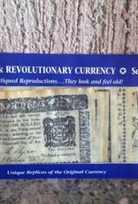 "Colonial and Revolutionary Currency (Set ""A"")"