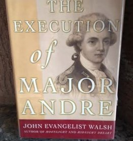 The Execution of Major Andre (Vintage Book)
