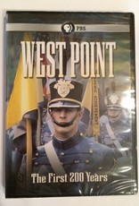 West Point: The First 200 Years DVD