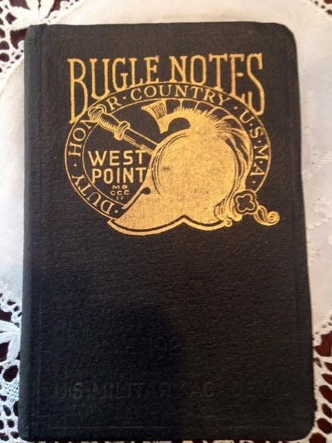 Bugle Notes (Vintage)