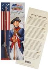 Revolutionary War Rifle Pen