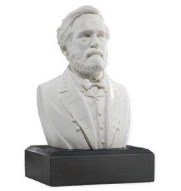 Robert E. Lee, Houdon Bust, 6 inch